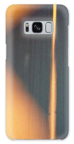 Alicante 2009 - 1 Of 1 Galaxy Case