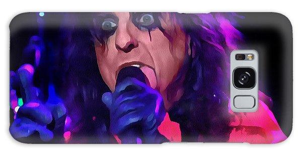 Alice Cooper Galaxy Case