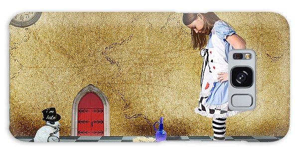 Alice Galaxy Case