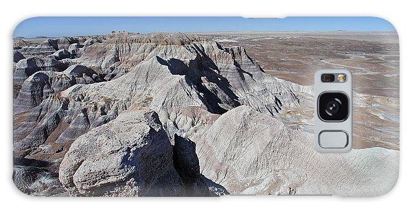Alien Landscape Galaxy Case by Gary Kaylor