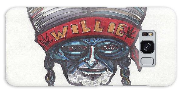 alien Willie Nelson Galaxy Case
