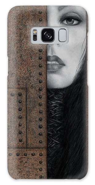 Alienation Galaxy Case by Pat Erickson