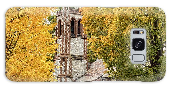 All Saints Church Galaxy Case