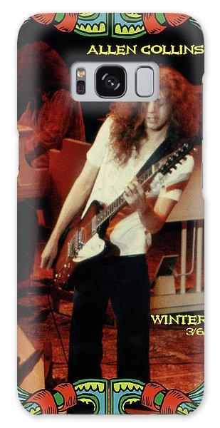 A C Winterland 1976 Galaxy Case