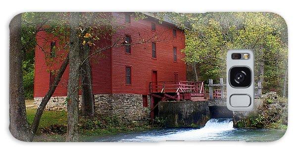 Alley Sprng Mill 3 Galaxy Case