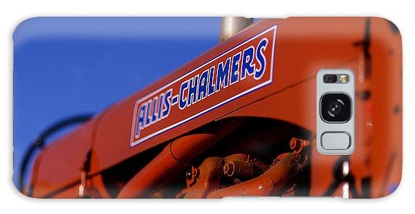 Allis-chalmers Vintage Tractor Galaxy Case