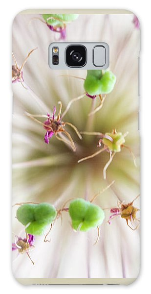 Allium Zoom Galaxy Case