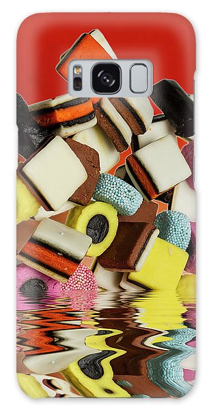 Allsorts Sweets Galaxy Case