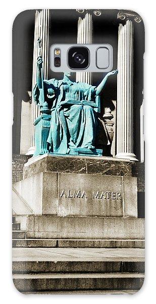Alma Mater Galaxy Case