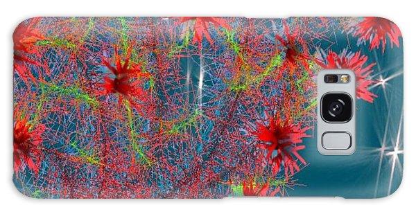 Almog-corall Tree Galaxy Case