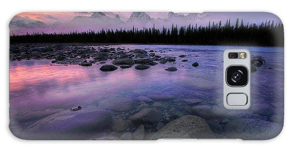 Along The Athabasca Galaxy Case