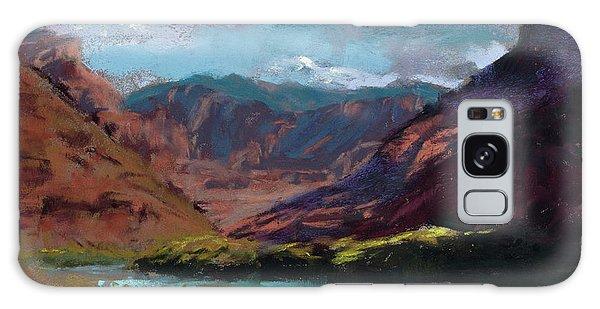 Along The Colorado Galaxy Case