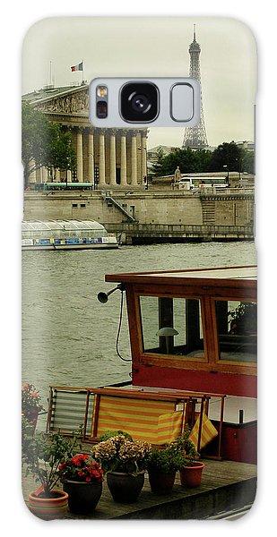 Along The Seine Galaxy Case