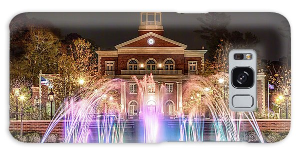 Alpharetta City Hall Galaxy Case