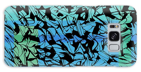 Alternate Topography 3 Galaxy Case