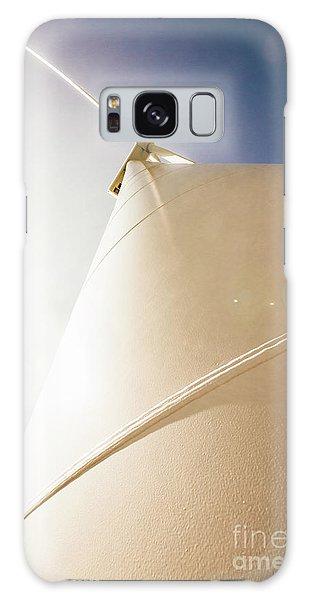 Industry Galaxy Case - Alternative Energy by Jorgo Photography - Wall Art Gallery