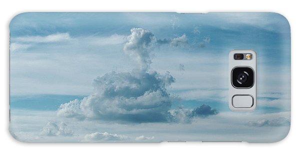 Altitude Galaxy Case by Tom Druin