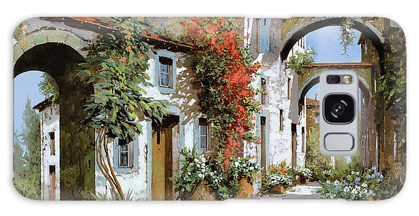 Borelli Galaxy Case - Altri Archi by Guido Borelli