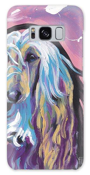 Sighthound Galaxy Case - Always Elegant  by Lea S