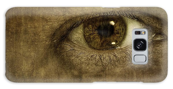 Human Rights Galaxy Case - Always Watching by Scott Norris