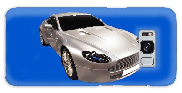 Am Sports Car Art Galaxy Case