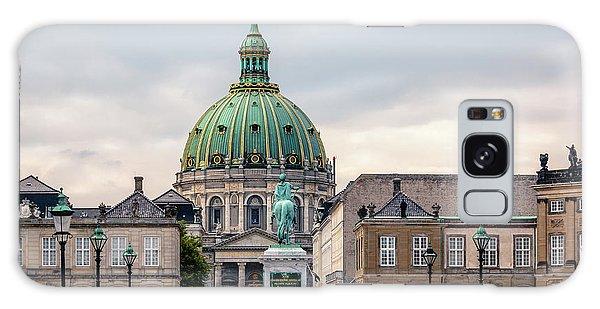 Amalienborg Galaxy Case
