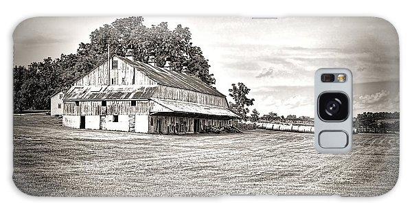 Amana Colonies Farm House Galaxy Case
