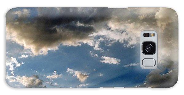 Amazing Sky Photo Galaxy Case
