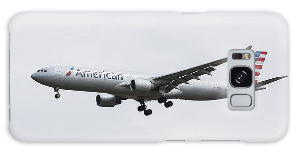 American Airlines Airbus A330 Galaxy Case
