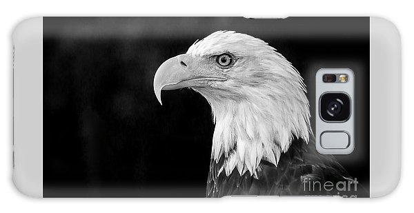 American Bald Eagle Galaxy Case