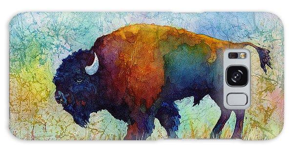 American Buffalo 5 Galaxy Case