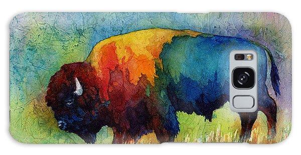 Western Galaxy Case - American Buffalo IIi by Hailey E Herrera