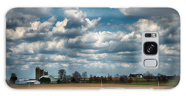 American Farmland Galaxy Case