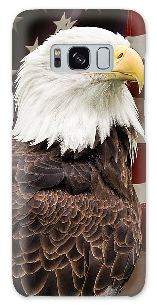 American Freedom Galaxy Case