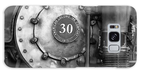 American Locomotive Company #30 Galaxy Case