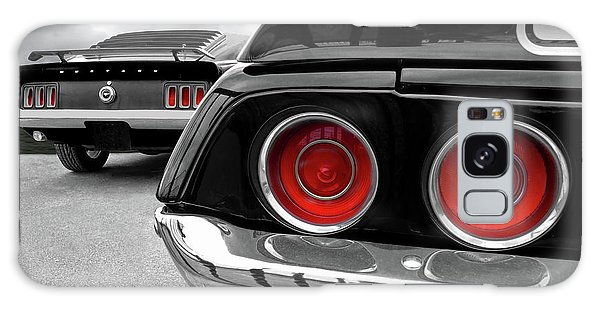 American Muscle Galaxy Case