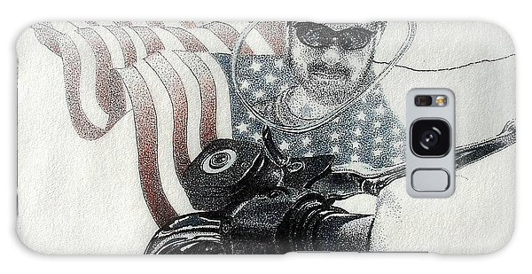 American Rider Galaxy Case
