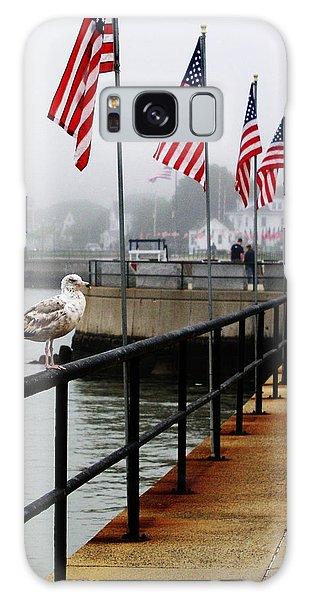 American Seagull Galaxy Case
