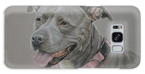 American Staffordshire Terrier Galaxy Case