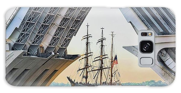 America's Tall Ship Galaxy Case