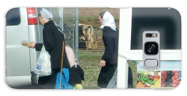 Amish Auction Galaxy Case