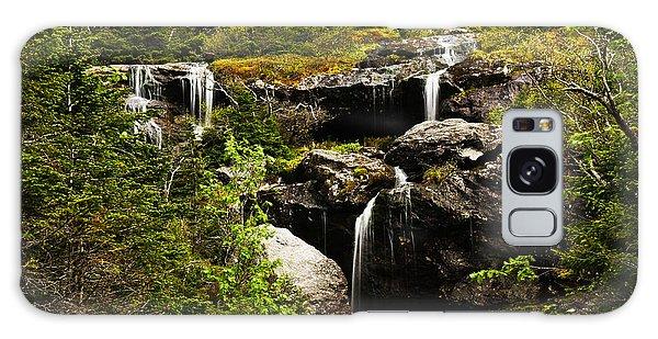 Ammonoosuc Falls Galaxy Case