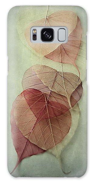 Leaf Galaxy Case - Among Shades by Maggie Terlecki