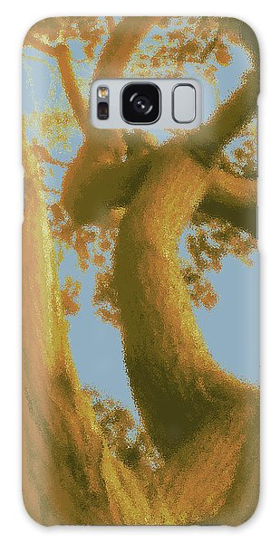 Among The Trees Galaxy Case
