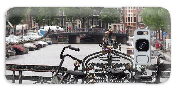 Amsterdam Galaxy S8 Case