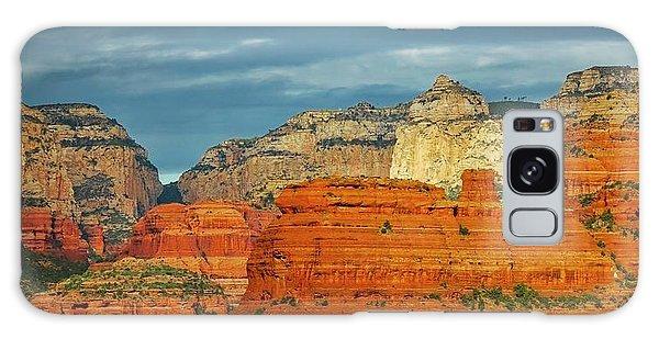An Act Of God, Fay Canyon, Arizona Galaxy Case