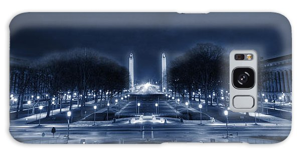 An Evening At The Capitol Galaxy Case