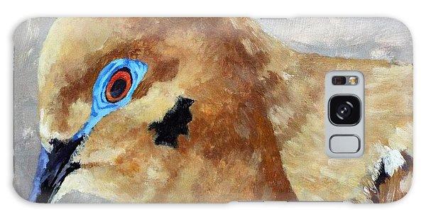 An Eye For Art Galaxy Case