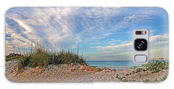 An Invitation - Florida Seascape Galaxy Case by HH Photography of Florida