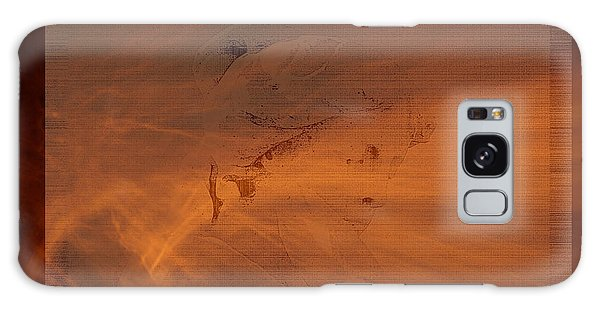 An Unfinished Life Galaxy Case
